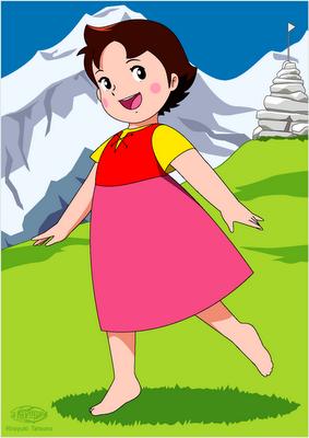 caricaturas-y-videos-infantiles-heidi